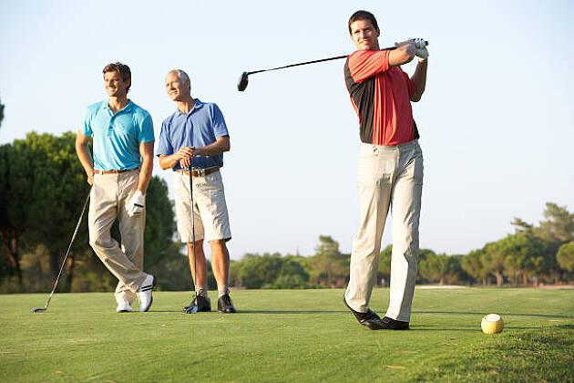 なんで接待といえばゴルフなの?