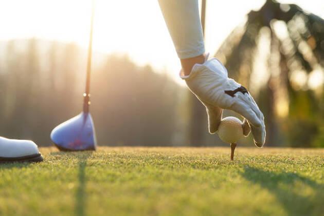 ゴルフを人生に例えたりもしますが