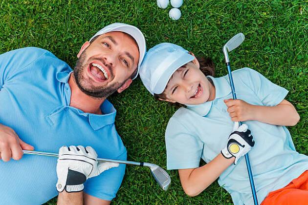 まとめ・ゴルフを子供にやらせれば将来安泰だ