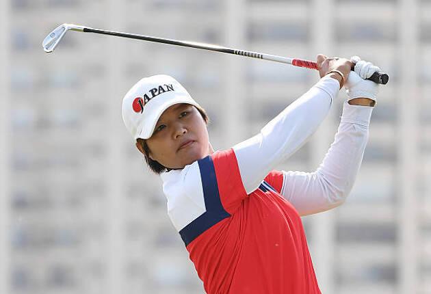 日本史上初!オリンピックゴルフの入賞経験者