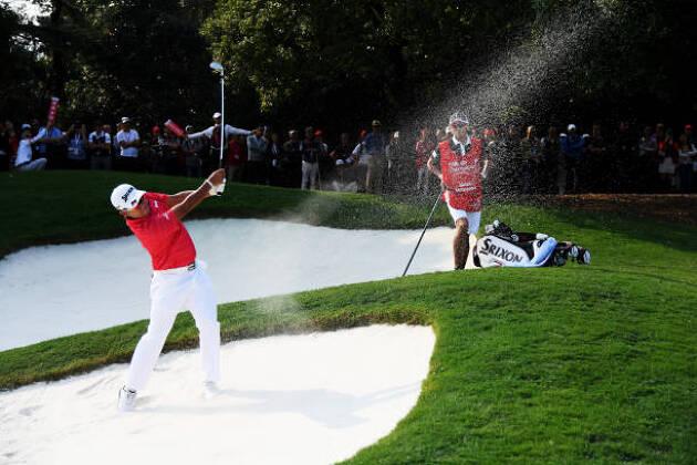 なぜゴルファーはバンカーを難しく感じるのか?