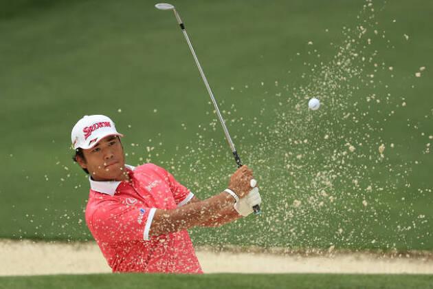 ザックリしてしまうゴルファーはクラブをシャットに上げるな!