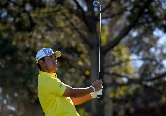 ゴルフ上達の近道は「好きなプロを見つけてそっくり真似ること」