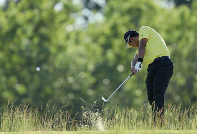 ゴルフ用語「フライヤー」とは? 番手以上の飛距離の原因は?