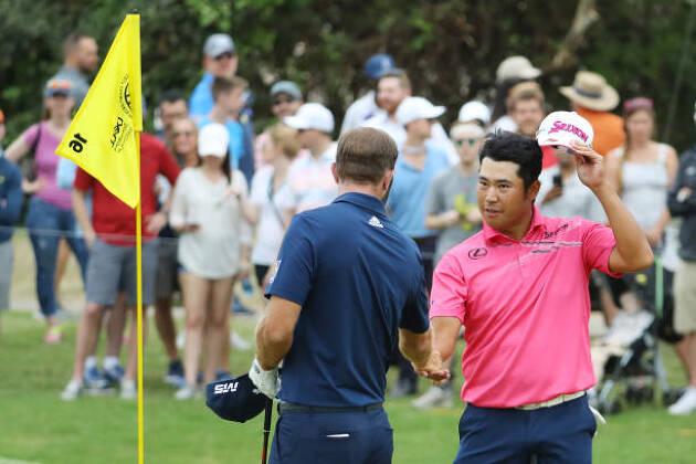 ゴルフが上手になるということ