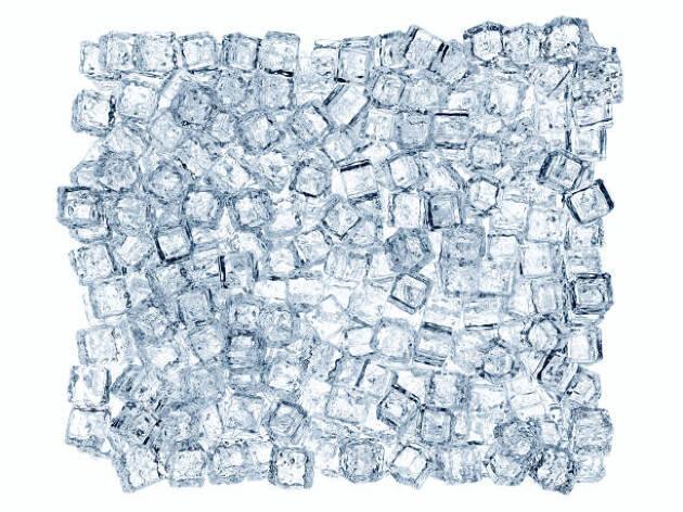 ◆氷を長持ちさせるには