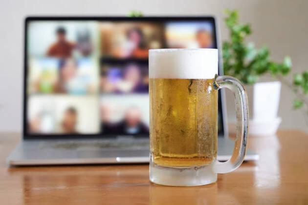 東海電子株式会社:飲酒シミュレーション