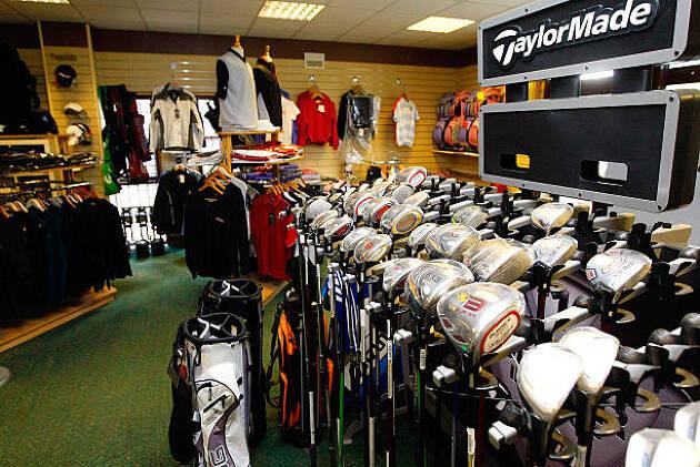 5番ウッドはゴルフショップの店員にもおすすめされる!