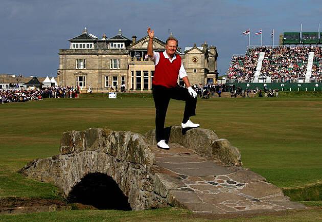 ゴルフの基本姿勢! ルールの存在意義!