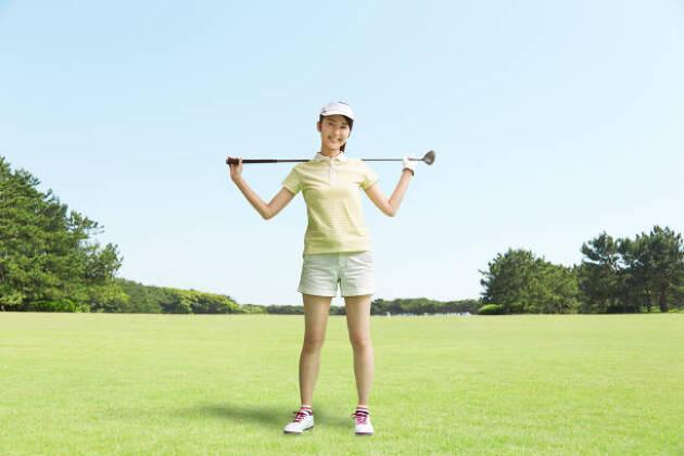 アイアンで基本のスイングを身に付けてゴルフを楽しもう!