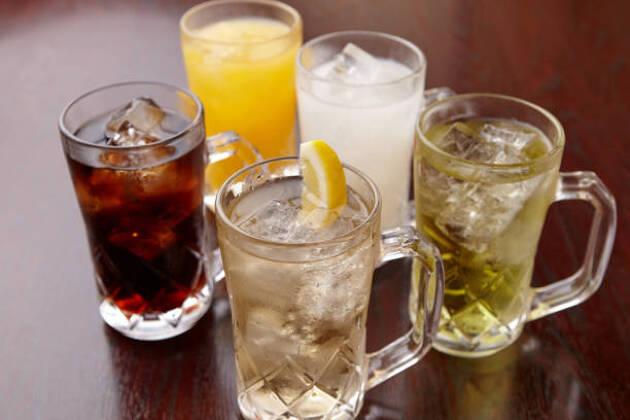 アルコールってお酒にどれくらい入ってるの?