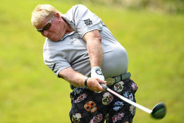 アマチュアゴルファーはロングホールが苦手?