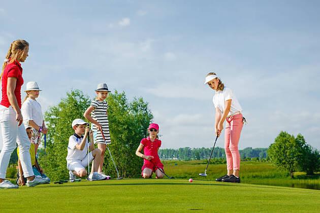 ゴルフはやっぱりお金がかかる?