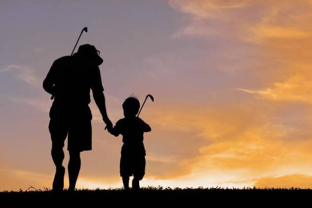 子供にゴルフをやらせることで広がる未来!