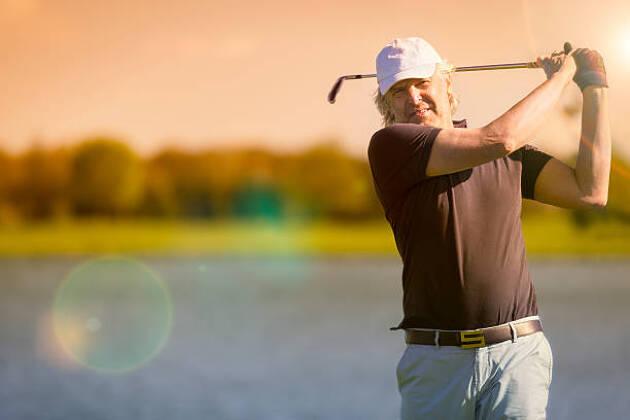 """角溝加工だって""""楽しむゴルフ""""ならアリ"""
