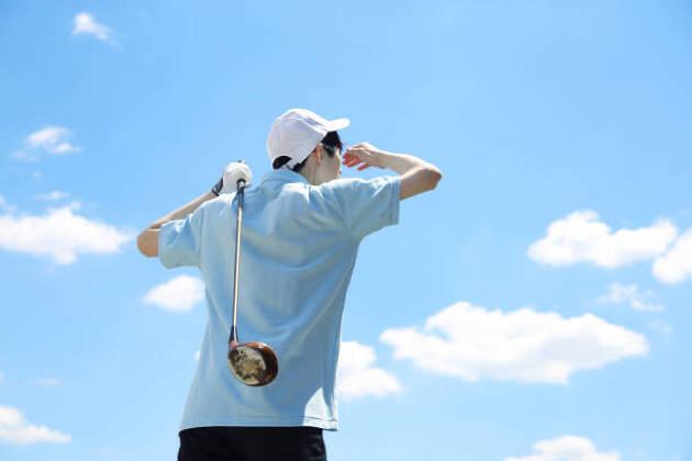 普通のアマチュアゴルファーとは?