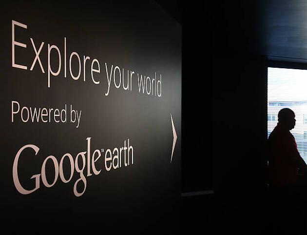 Google Earthでお手軽ヤーデージブックを作成しよう!