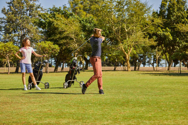 寒い冬! ワークマンでゴルフウェア一式が揃う!?