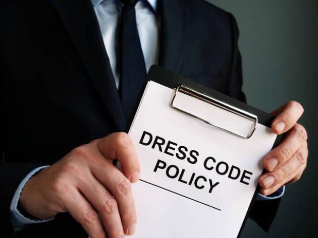 そもそもゴルフ場のドレスコードって何だろう?