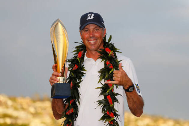 PGAツアーの選手は誰が採用してるの?
