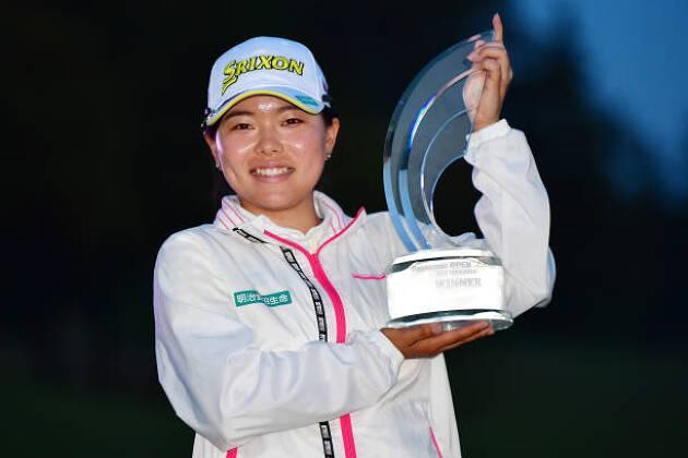 「浜野ゴルフクラブ」は、昨年から女子のパナソニックオープンレディースを開催しています。