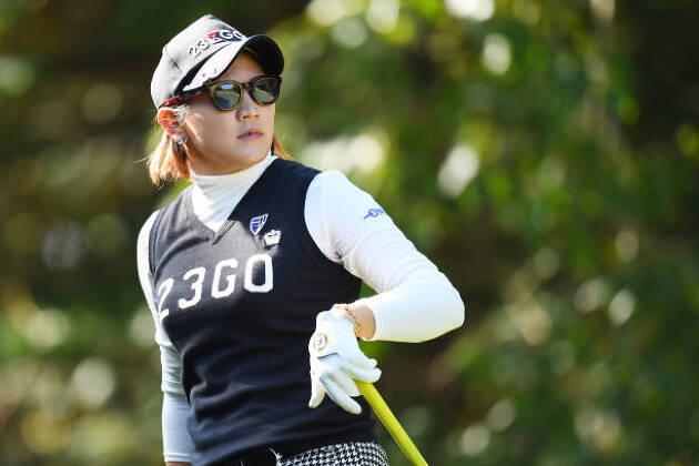 成田美寿々プロは攻めるゴルフが面白い!