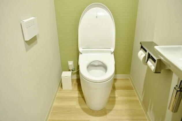 【危険】ラウンド前に絶対にトイレに行くこと!