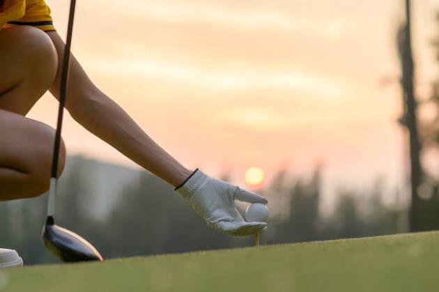 アルコールがゴルフに及ぼす影響は?