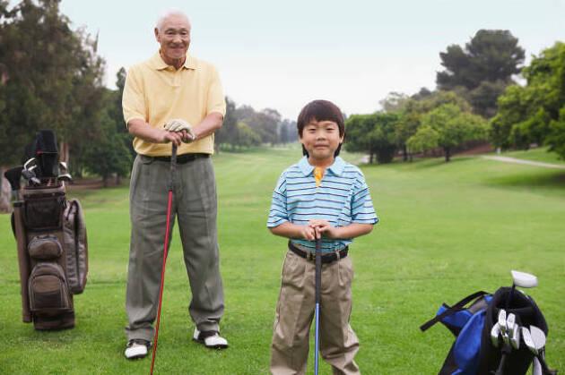 若者のゴルフ離れが激しい理由
