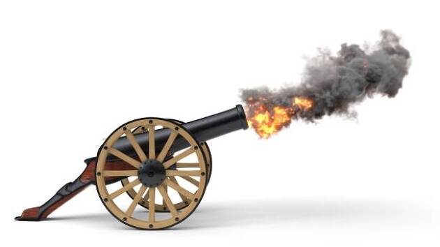 明治の大砲って何?