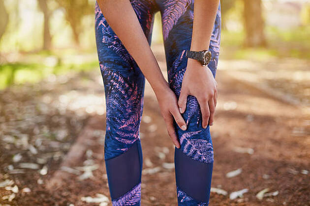 筋肉痛が起こるメカニズムを知ろう!