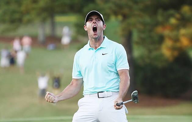 華麗なゴルフだけではない、プロのプレー