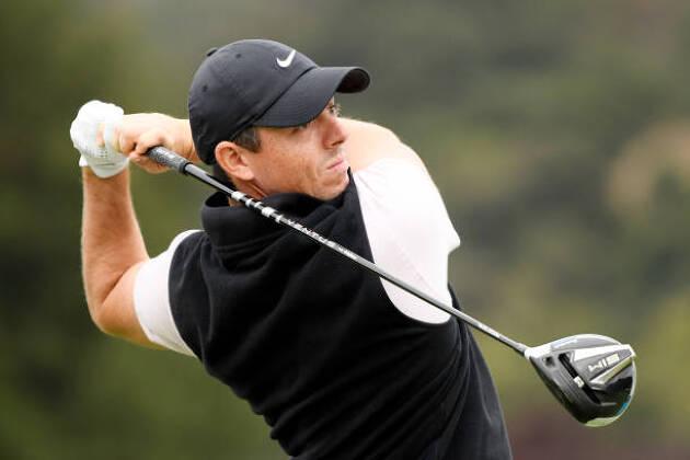 飛び過ぎても面白くなくなるのがゴルフ!?