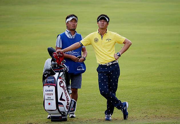 プロゴルファーが使っている人気のおすすめキャディバッグを紹介!