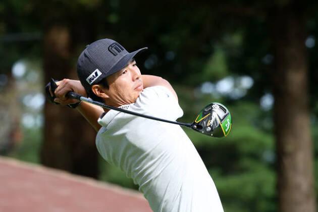 石川遼プロは、なぜドライバーを地面から打つのが上手いのか?