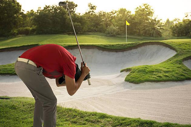 同じミスを繰り返さないゴルファーはダブルボギーを打たない!