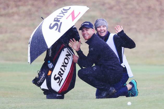 これから雨の日のゴルフもありますよ!〜雨はクラブの大敵です!