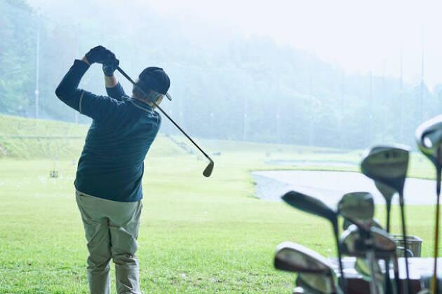 なぜそこでそのクラブ? という疑問がゴルフの知識を上げる