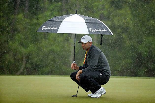 雨の日のパッティングはこれに気を付けろ!