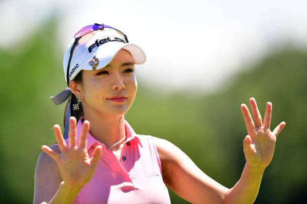 オシャレを楽しめるスポーツ、ゴルフ
