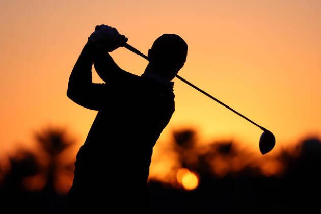 まだまだ楽しくなるゴルフ