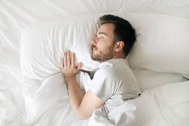 たっぷり睡眠で免疫力を高める