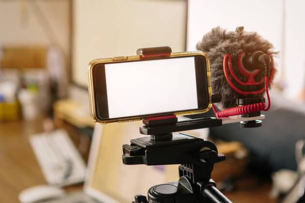 ハンドファーストマスタードリル5:動画撮影