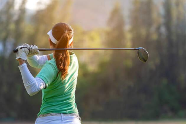 ゴルフはダイエットになるの?