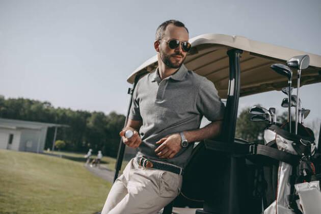 「40代だからこそできる」ゴルフスタイルを探す