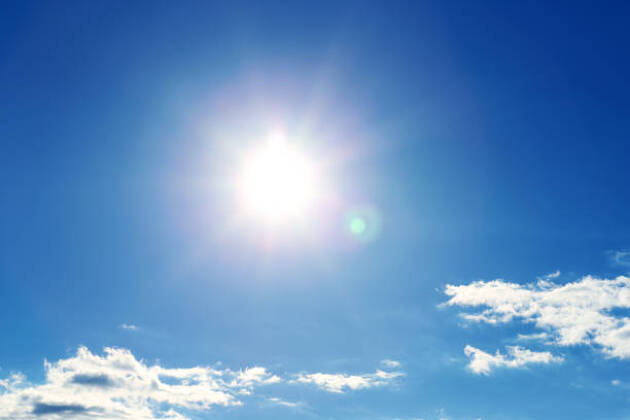 平地よりも強い紫外線に注意