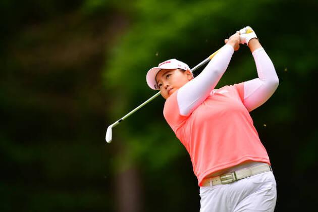 ゴルフ練習は、自分のスイングのリズムをつかむことが第二の目的!