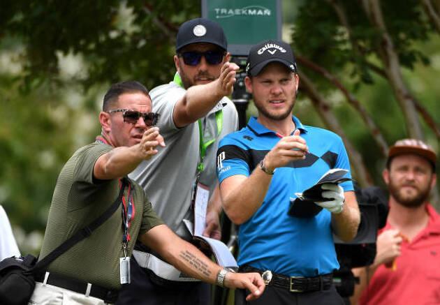 ゴルフコーチの仕事はゴルファーを最短距離で目標へ導くこと、その役割とは?