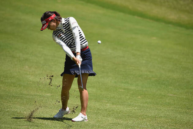 まずは、ゴルフスイングの大事なポイントを考えよう!