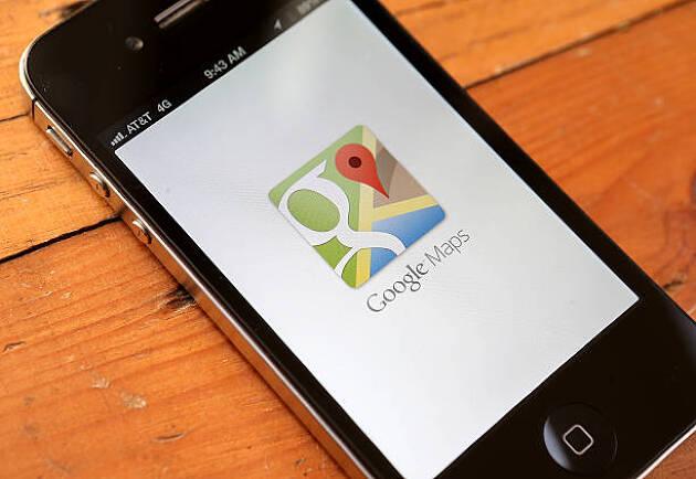 遅刻の言い訳1 Google Mapで予定を組む